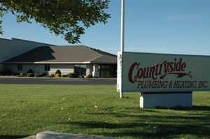 Countryside Plumbing and Heating Offices