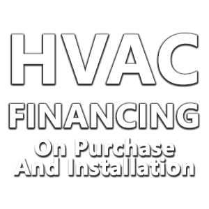 New Richmond Wisconsin HVAC Financing and Installation