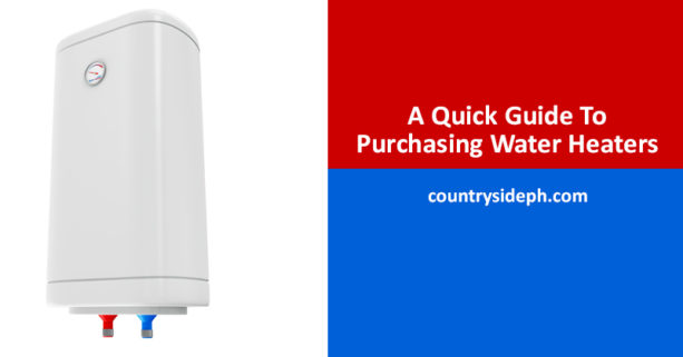 countrysideph -- Water Heaters -- 05-02-16