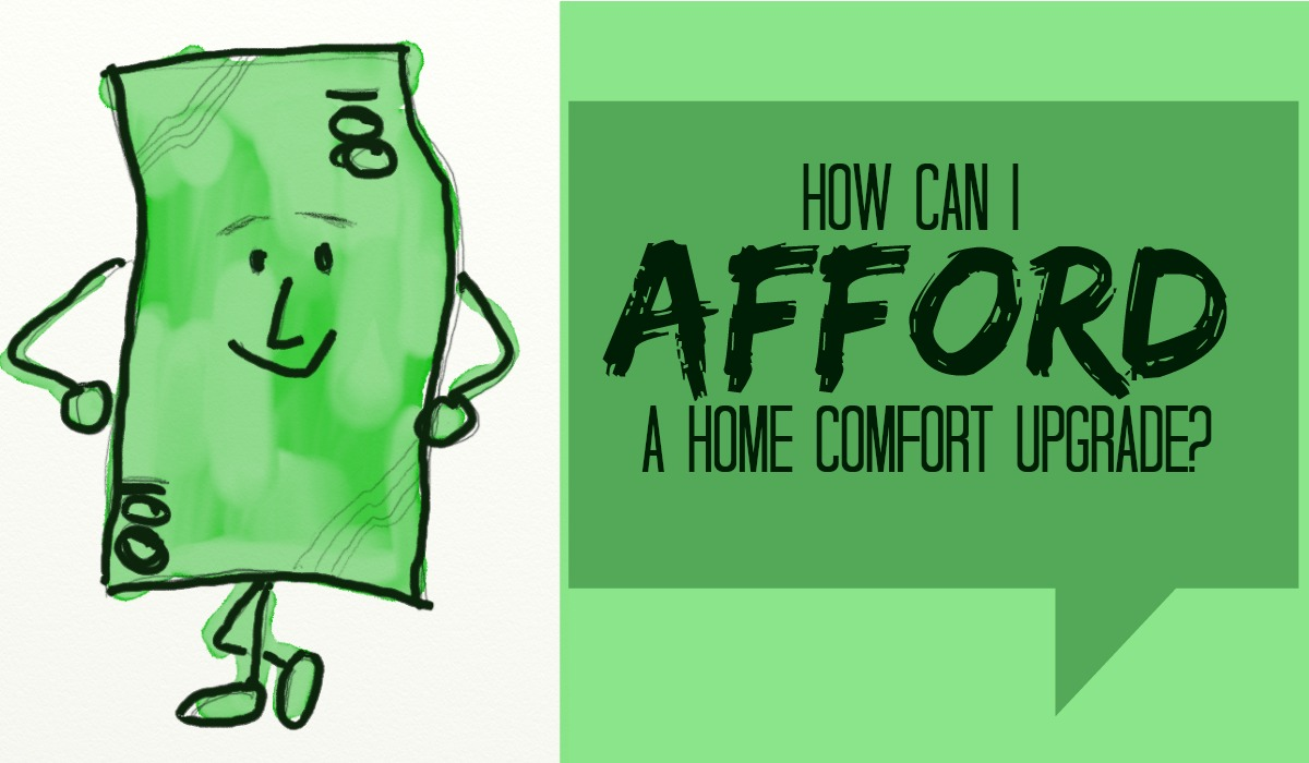 Afford Home Comfort