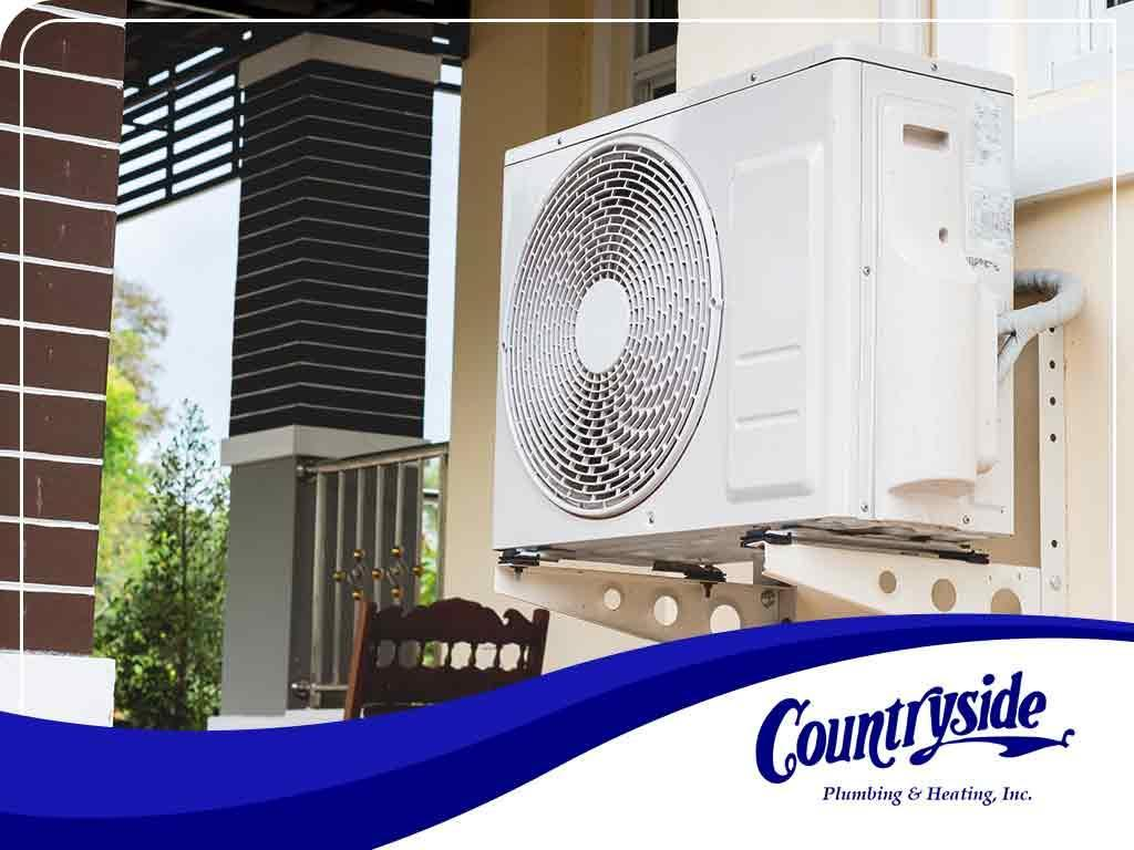 An Overview of Heat Pump Types